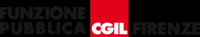 Funzione Pubblica – FP CGIL Firenze Logo