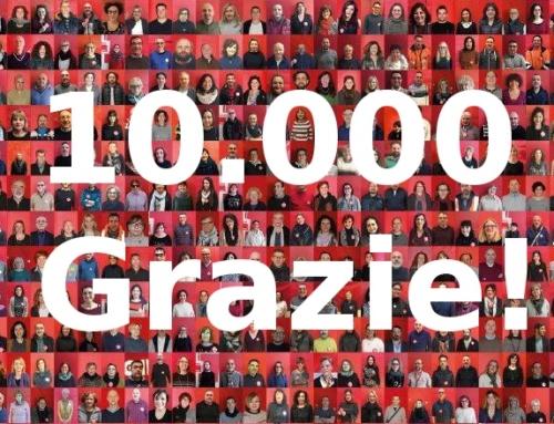 A Firenze la FP CGIL nettamente il primo sindacato, 10.000 Grazie!