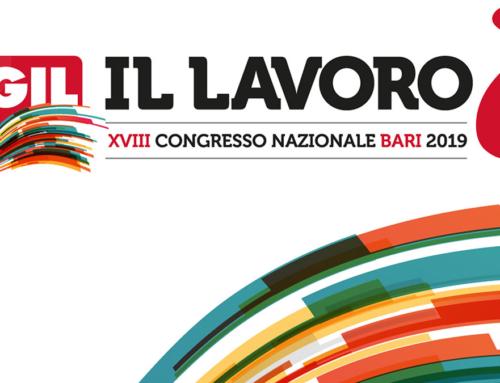 18° Congresso nazionale della CGIL