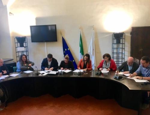 Protocollo Comune di Firenze-Sindacati su Assistenza Socio-Sanitaria agli over 65 fragili