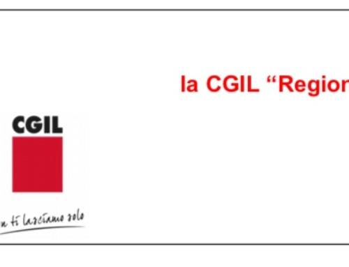 """CGIL """"Regione Toscana"""" INFORMA n. 4/2019"""