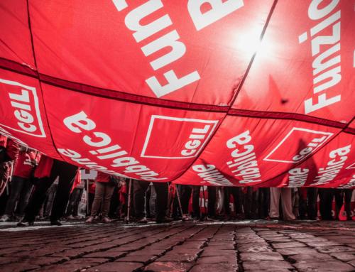 Pa: Cgil Cisl Uil a Dadone, proclamiamo stato di agitazione su contratti, assunzioni e lavoro agile