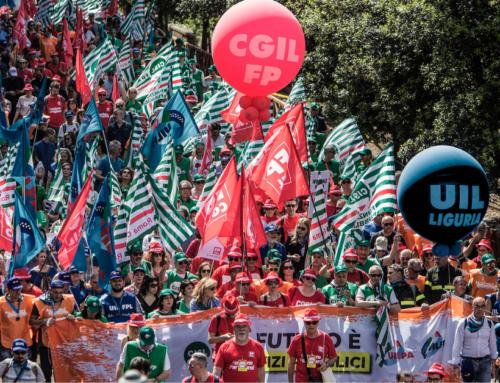 Manovra: Cgil Cisl Uil Pa, su assunzioni e contratti risposte non adeguate