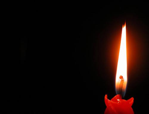 Il nostro cordoglio per la scomparsa di Serena, Operatrice Socio Sanitario deceduta per Covid a Careggi.