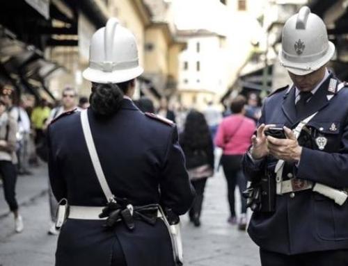 Polizia municipale Firenze: il Comune fa slittare l'incontro coi sindacati, disappunto Rsu