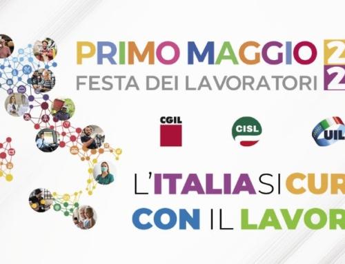 Primo Maggio, le iniziative nell'area fiorentina