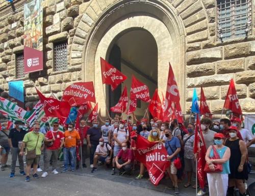 SCIOPERO GENERALE 30 giugno 2021 dei lavoratori dell'Igiene Ambientale – adesione allo sciopero ALIA oltre 80%