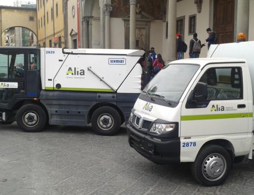 Appalti Alia, meno diritti ai lavoratori: la nostra denuncia