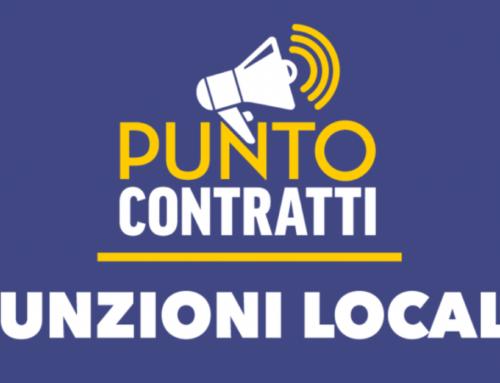 Il punto della trattativa sul rinnovo del CCNL 2019-2021 Funzioni Locali